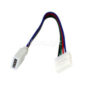 Cable para unir tira con controlador RGB
