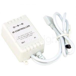 Controlador RGB de 44 Botones Detalle Control