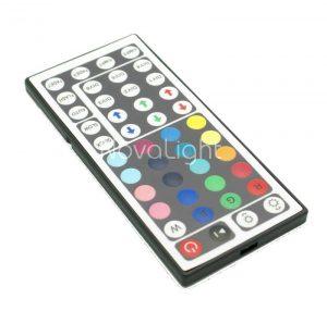 Controlador RGB de 44 Botones Control remoto otro angulo