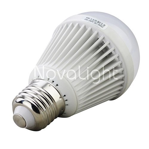 Foco LED 5w Blanco Puro Lateral