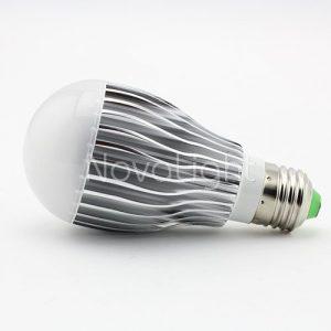 Foco LED RGB 10w Lateral