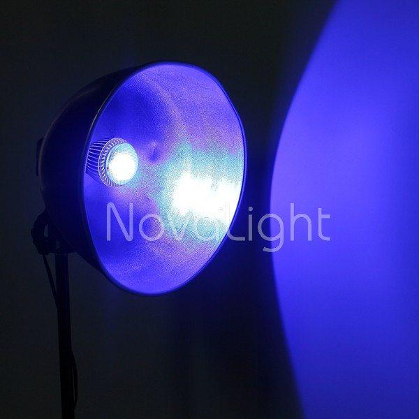 Foco LED RGB 10w Iluminación