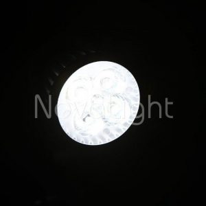 Lampara LED 5w BLanco Iluminación