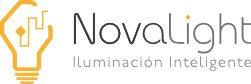 Logo para el Header de NovaLight