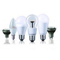 Gama de productos LED a la venta