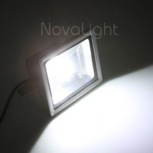 Reflector LED Blanco 20w Luminosidad