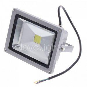Reflector LED Blanco 20w Frente 3