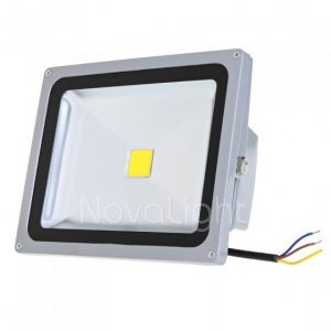 Reflector LED Blanco 30w Portada