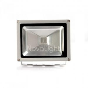 Reflector LED RGB 20w Frontal 3