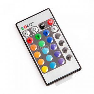 Reflector LED RGB 30w Control Remoto