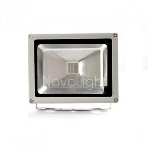 Reflector LED RGB 30w Frente