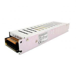 Fuente de poder 12v 150W para tiras LED 12.5A