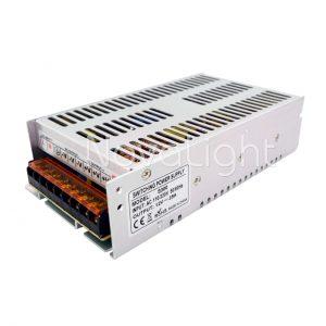 Fuente de Poder 12v 300W Ideal para aplicaciones LED - Portada