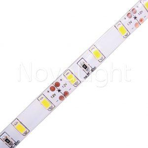 Detalle del chip LED 5630 monocromático