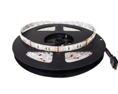Carrete de Tira LED 5mt