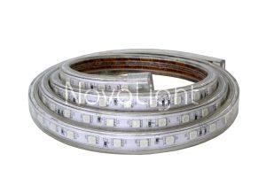 Tira LED Alto voltaje LED SMD 5050 a 120 127v
