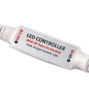 Control dimmer para tiras y modulos led unicolor