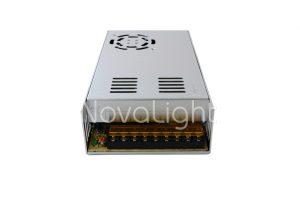 Triple salida de voltaje para conectar multiples dispositivos 12v
