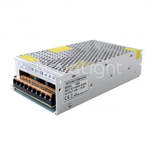 Fuente de Poder 24v 300W, 12.5A - Proyectos LED