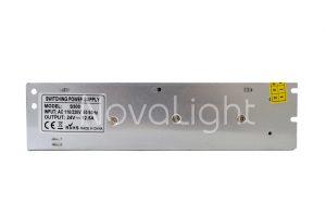 Adaptador de corriente para proyectos con LED 24v