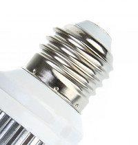 Focos y lamparas con el socket estándar E27 e-27