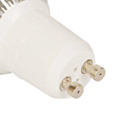 Focos y lamparas con el socket GU10 gu-10