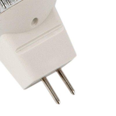 Focos y lamparas con el socket MR11 mr-11