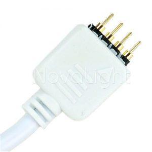 Pines de conexión a controlador RGB