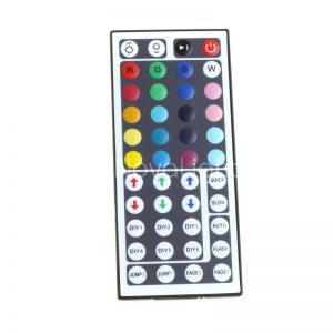 Controlador RGB de 44 Botones Control Remoto