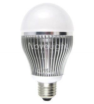 Foco LED 12w Blanco Puro Portada