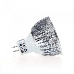 Foco LED 3w Blanco Puro Lateral