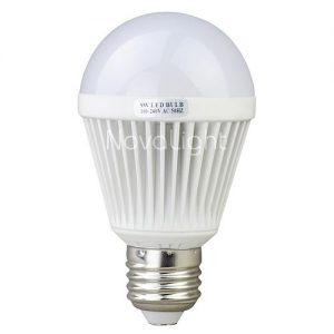 Foco LED 5w Blanco Puro Frontal
