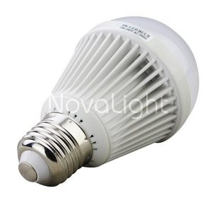 Foco LED 9w Blanco Puro Lateral