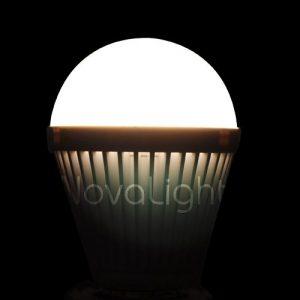 Foco LED 9w Blanco Puro Iluminación
