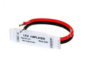Amplificador RGB Multicolor Portada