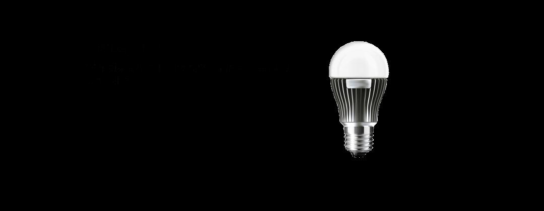 Focos LED - Cámbiate a la tecnología mas eficiente y ecológica!