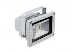 Reflector LED Blanco 10w Frente