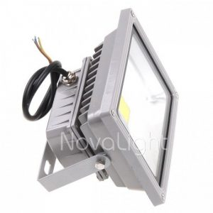 Reflector LED Blanco 20w Frontal 2