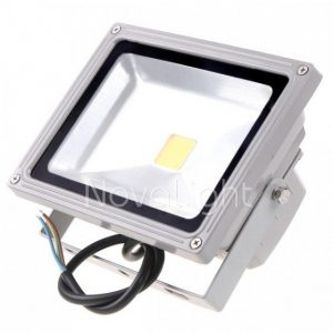 Reflector LED Blanco 20w Frontal 4