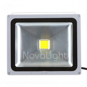 Reflector LED Blanco 30w Frontal