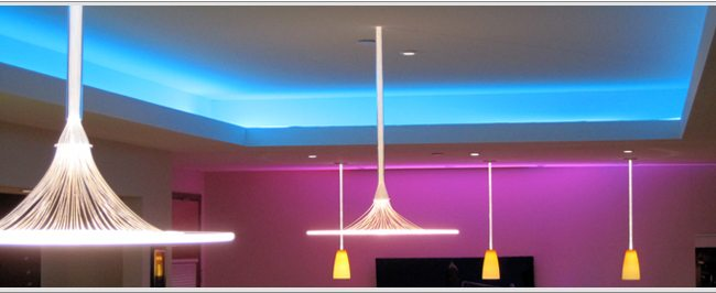Aplicaciones y usos para las tiras LED Unicolor o Monocromaticas