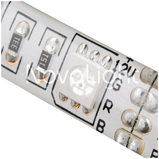 Chip SMD 5050 RGB ampliación