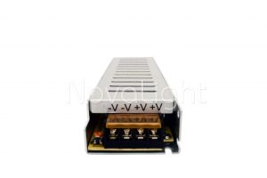 Doble Salida fuente de alimentación LED 12v
