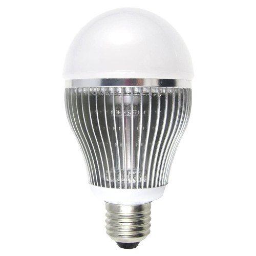 "Lamparas o Focos LED tipo ""Bulbo"""