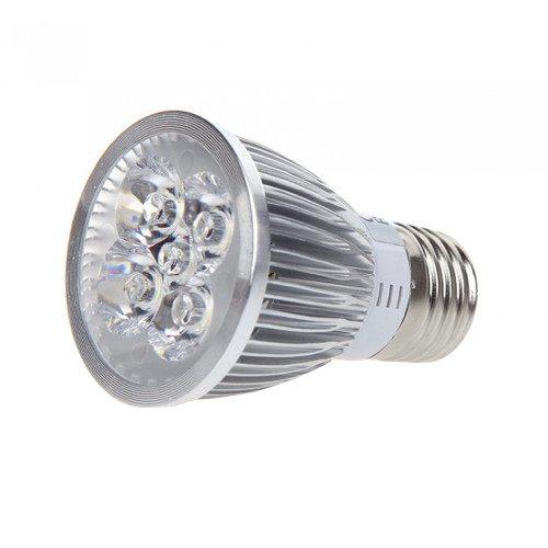 Lamparas LED tipo Spot para empotrar