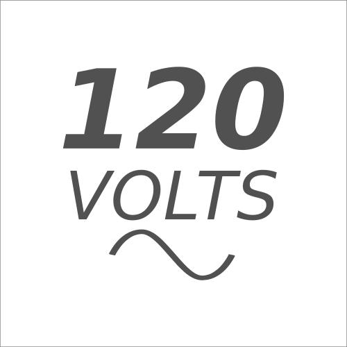 Icono 120v CA
