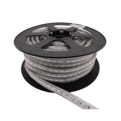 Tiras LED con conexion directa a 120 127v por rectificador