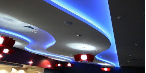 Diseño y desarrollo de proyectos con Tira LED