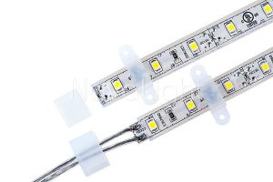Tapas de silicon para tiras IP65 IP68 sumergibles