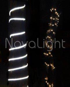 Diferencia entre los distintos tipos de Tira LED